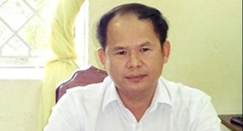 Không bổ nhiệm lại Phó Cục trưởng Thi hành án dân sự tỉnh Sóc Trăng