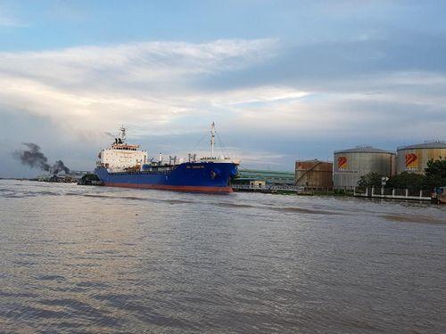 Diễn biến trái ngược giữa giá dầu và nhóm cổ phiếu bán lẻ xăng dầu Việt Nam