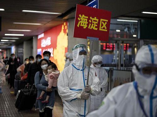 Trung Quốc gặp áp lực lớn vì bị điều tra nguồn gốc COVID-19