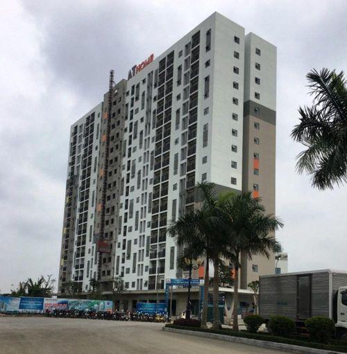Thanh Hóa: Quy hoạch phát triển chung cư cần chú trọng đến hạ tầng kỹ thuật