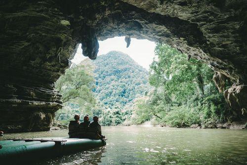 7 hang động đẹp ấn tượng ở Việt Nam