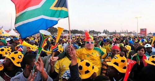 Những điều đặc biệt nhất ở Nam Phi