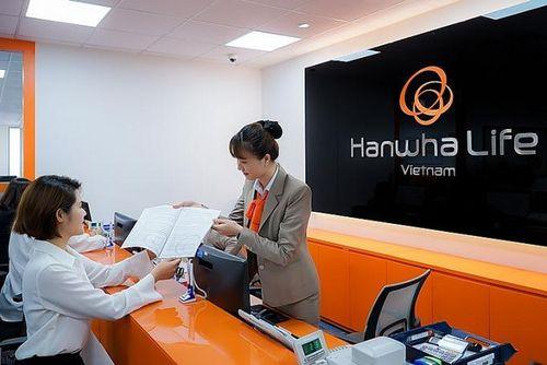 Hanwha Life Việt Nam chi trả hơn 21 tỷ đồng quyền lợi bảo hiểm