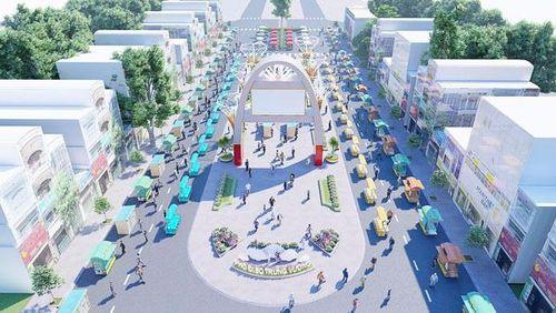 Lấy ý kiến nhân dân về dự án Phố đi bộ Trưng Vương
