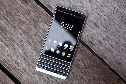 Bảng giá điện thoại BlackBerry tháng 5/2020: Đồng loạt giảm giá
