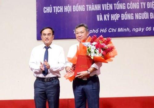 Tin bổ nhiệm nhân sự, lãnh đạo mới tại Hải Phòng, TP.HCM