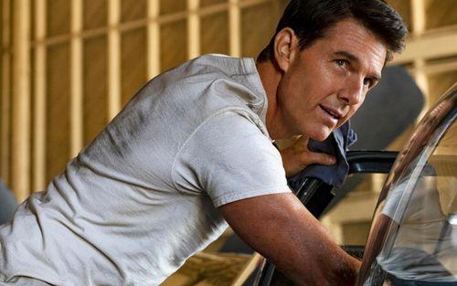 'Thanh xuân' của Keanu Reeves và Tom Cruise trở lại màn ảnh