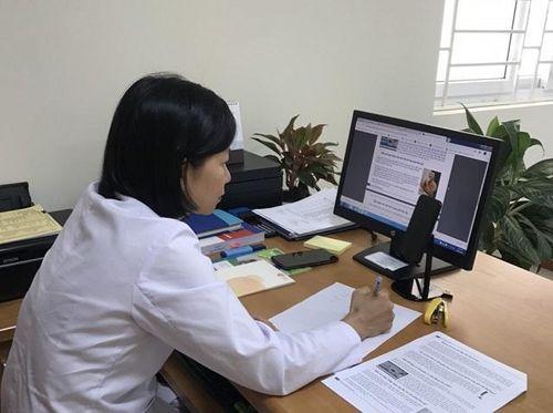 Khám chữa bệnh trực tuyến: Người bệnh hưởng lợi