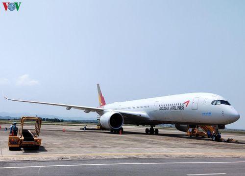 Quảng Ninh sẵn sàng đón chuyến bay thẳng đầu tiên từ Mỹ về Vân Đồn