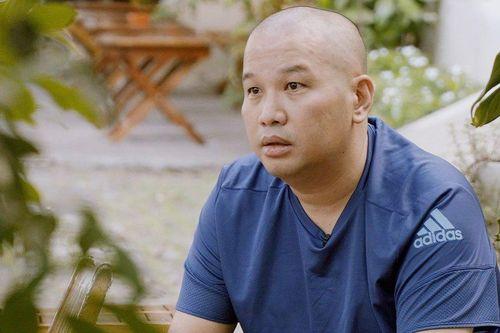 Quang Huy: 'Trong mọi tranh cãi với quản lý, tôi đứng về phía nghệ sĩ'