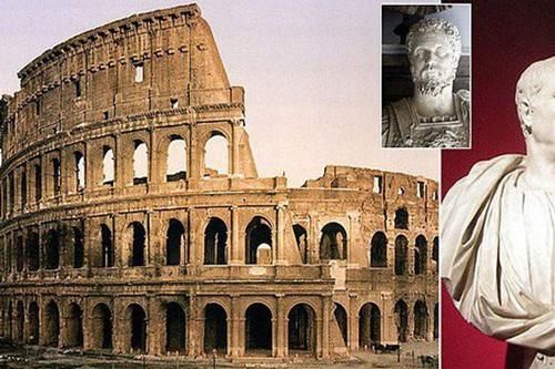 Bí kíp để tồn tại trong xã hội La Mã xưa là 'mặt dày', vì 'gạch đá online' ngày nay không bằng một góc