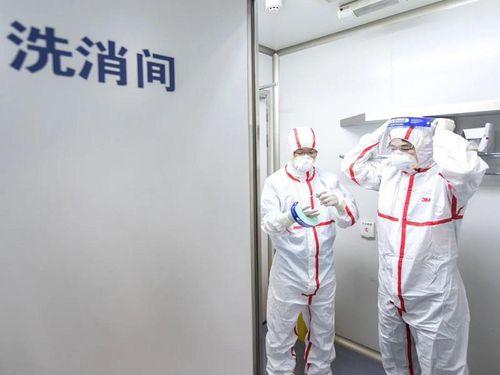 Quy định an ninh tại Viện Virus học Vũ Hán ra sao?