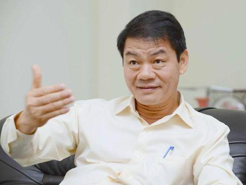 Tỷ phú Trần Bá Dương dự tính chia tách Thaco