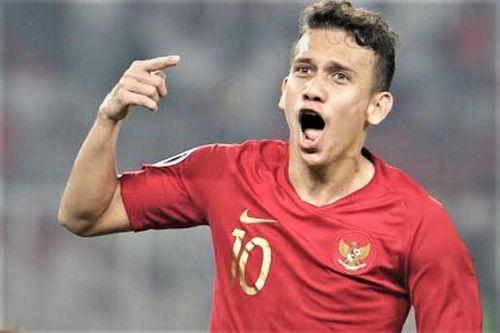 Tiền vệ U22 Indonesia: 'Mục tiêu của tôi là chơi bóng ở La Liga'