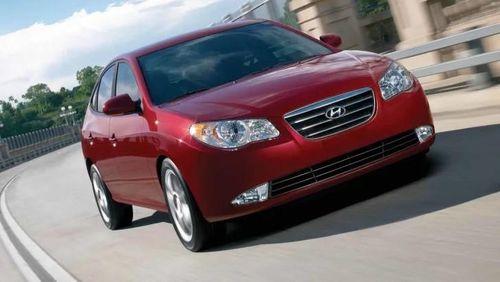 Triệu hồi Hyundai i30 và Elantra có nguy cơ cháy tại Australia