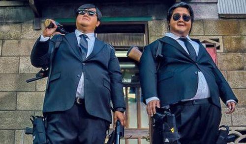 Top 5 bộ phim hài Trung Quốc khiến bạn cười nghiêng ngả suốt cả ngày