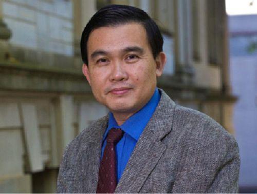 Mỹ bắt giáo sư lén nhận tài trợ từ Trung Quốc