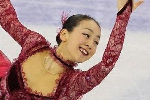 Nữ hoàng trượt băng Nhật Bản giành HCB lịch sử tại Olympic 2010