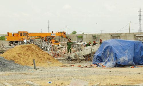 Kiến nghị tỉnh Đồng Nai rà soát các công trình xây dựng tương tự công trình sập tường 10 người chết