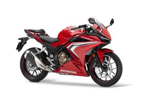 Top 9 môtô tốt nhất năm 2020: Vinh danh Honda CBR500R