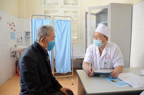 Tiên Yên nâng cao chất lượng chăm sóc sức khỏe người cao tuổi