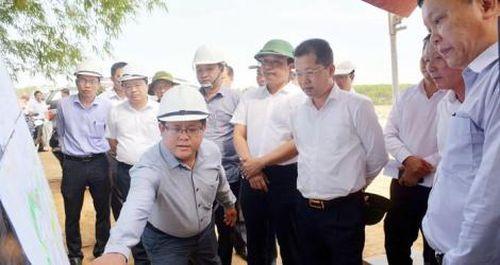Thường trực Đà Nẵng giám sát tiến độ các dự án phát triển bền vững