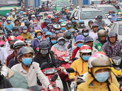 Lý do kiểm tra khí thải xe máy đã sử dụng trên 5 năm
