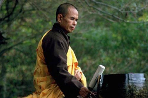 Lắng nghe Thiền sư Thích Nhất Hạnh 'Tâm tình với đất mẹ'