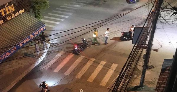 Vụ chém nhau khiến một người chết ở Quy Nhơn: Mâu thuẫn từ việc mua bán cỏ Mỹ