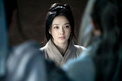 Dù không được sủng ái, Lưu Bang vẫn lập người này làm hoàng hậu
