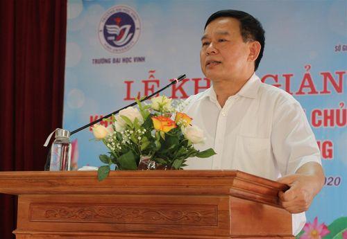 Nghệ An: Bồi dưỡng nghiệp vụ hơn 250 giáo viên chủ nhiệm phổ thông