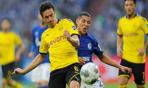 UEFA, FIFA cùng hướng về Bundesliga