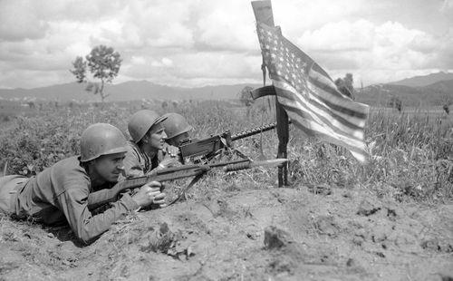5 cuộc chiến tranh không tìm thấy trong sách lịch sử Mỹ