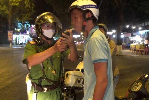 Đắk Lắk: 'Không có vùng cấm trong xử lý vi phạm giao thông'
