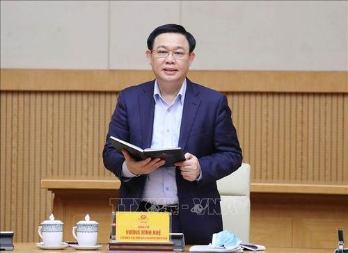 Bí thư Thành ủy Hà Nội chỉ đạo tiếp tục xử lý nghiêm đảng viên vi phạm