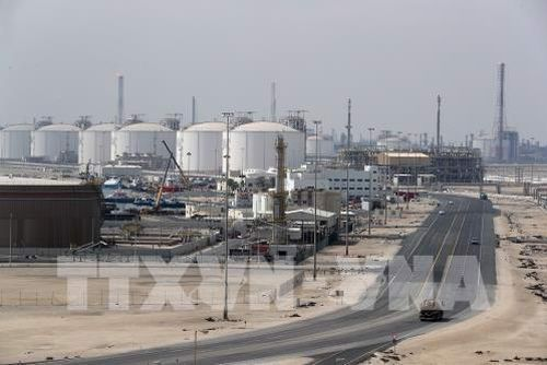 Xây dựng kho dự trữ dầu chiến lược là ưu tiên hàng đầu của Philippines