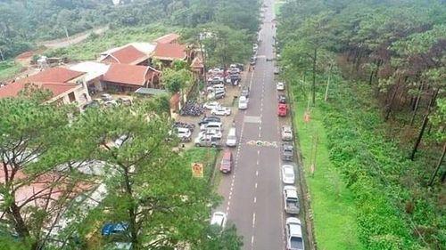Huyện Kon Plông (tỉnh Kon Tum): Nỗ lực vì môi trường du lịch xanh - sạch - đẹp