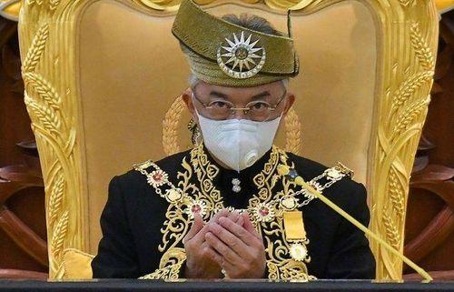 Quốc vương Malaysia: Phải cảnh giác với tình hình hiện tại ở Biển Đông