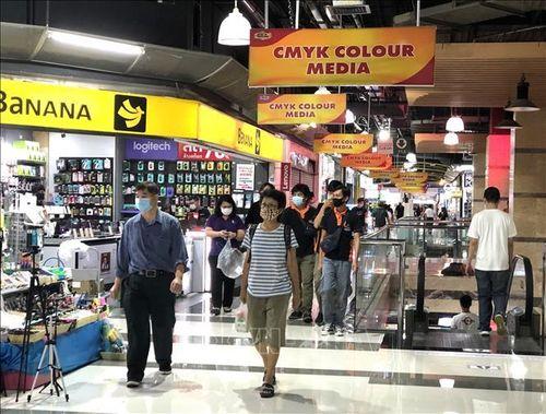 Kinh tế Thái Lan phải mất 3 năm để hồi phục sau dịch COVID-19