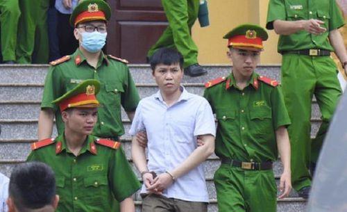 Tuyên án vụ gian lận thi cử ở Hòa Bình: Cao nhất 10 năm tù