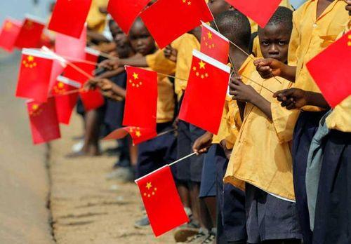 Bị phương Tây quay lưng, Trung Quốc hâm nóng quan hệ với châu Phi
