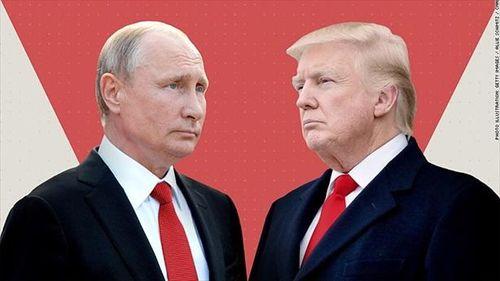 Ông Trump rút Hiệp ước Bầu trời Mở: Chiêu 'ngáo ộp Nga'?