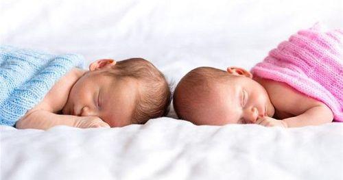 4 bí quyết giúp mẹ dễ mang thai đôi