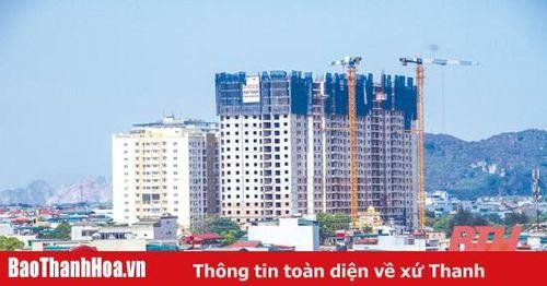 Thực trạng phát triển các dự án nhà ở trên địa bàn tỉnh