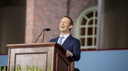 Ai đang cùng Zuckerberg điều hành Facebook?