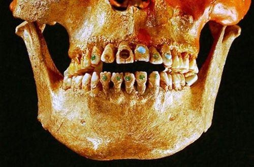 8 khám phá khảo cổ khiến cả thế giới 'sửng sốt'