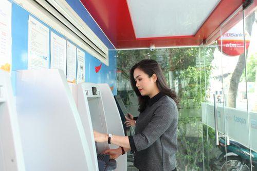 Nhận ưu đãi siêu hấp dẫn khi thanh toán online tại HDBank