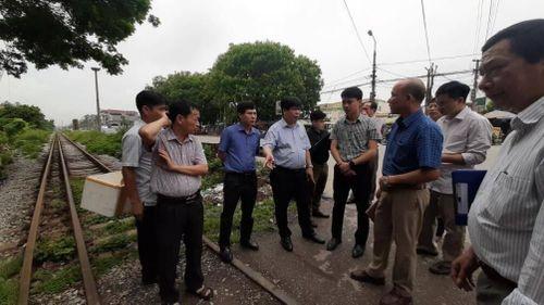Vì sao TNGT đường sắt ở Bắc Giang tăng đột biến?