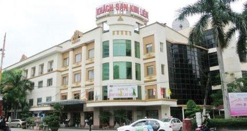 Khách sạn Kim Liên tăng vốn bất thành, Bầu Thụy rời ghế Chủ tịch HĐQT