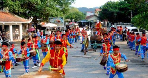Tuần du lịch Ninh Bình năm 2020 đã đón gần 20 nghìn lượt khách